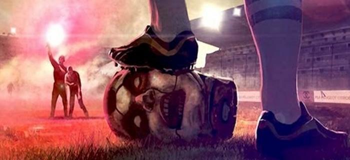 Terror na Copa