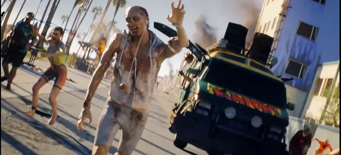 Dead Island 2 (2015)
