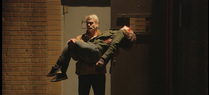 He Never Died (2014)
