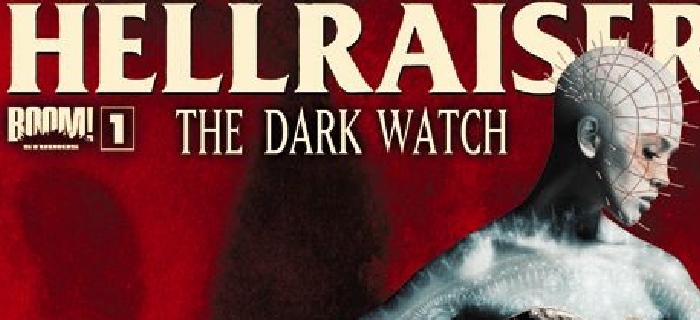 Hellraiser (2014)