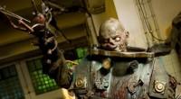 Tem tudo para agradar fãs de horror com seus monstros criativos, bem diferentes dos zumbis-clichê do momento!