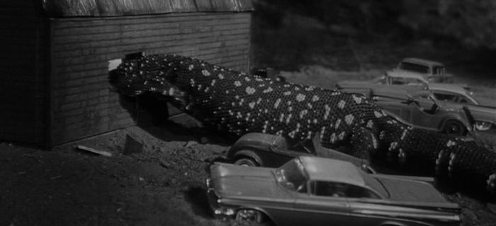 O Gigante Monstro Gila (1959)