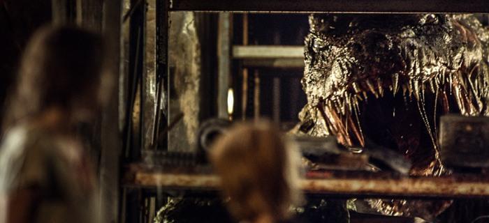 Ragnarok será lançado em VOD no dia 15 de agosto.