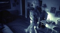 Alienígenas, lobo gigante, luzes no céu, possessão...uma mistura de de diversas atividades paranormais, mas sem profundidade alguma!
