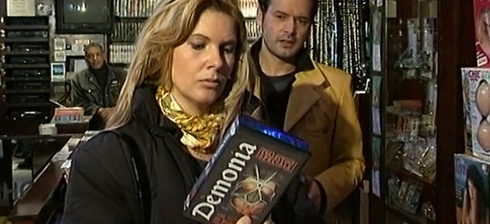 Snuff Trap (2003) (10)