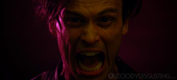 Matthew Gray Gubler é um dos protagonistas da produção.