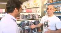 A Rede Record fez uma reportagem sobre terror e emagrecimento e entrevistou o Boca do Inferno para saber mais a respeito!