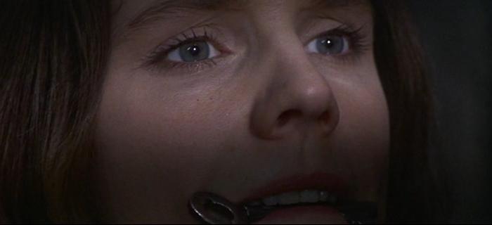 Testemunha Muda (1994)