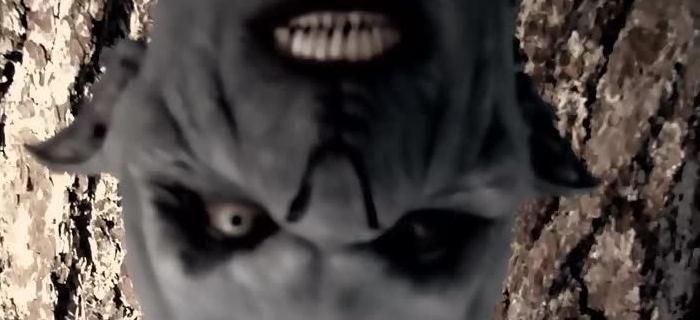 The Black Water Vampire (2014) (5)