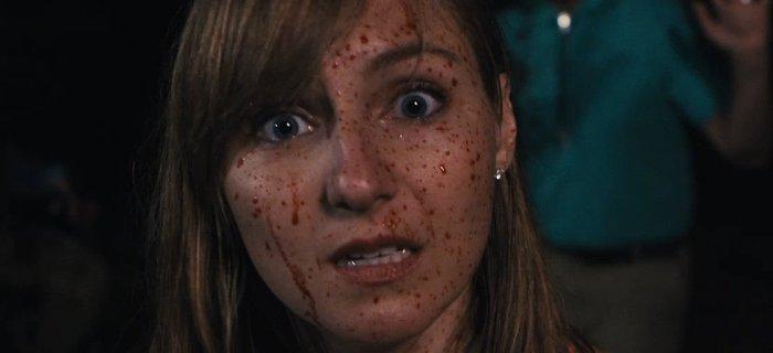 Curta fez sua estreia no Mile High Horror Festival.