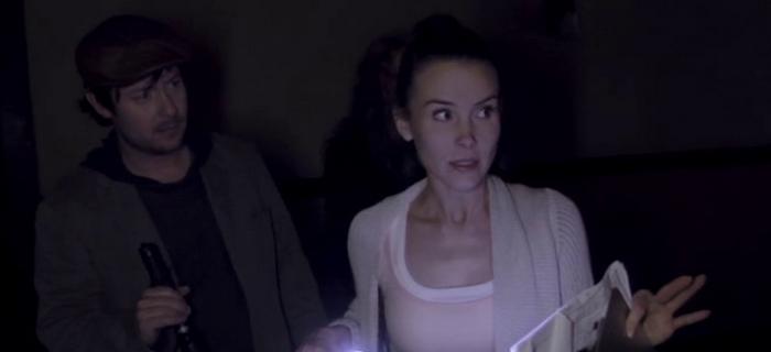 The Speak (2011)