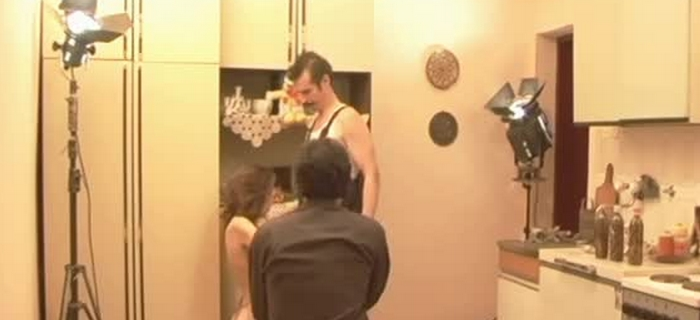 Vida e Morte de uma Gangue Pornô (2009)