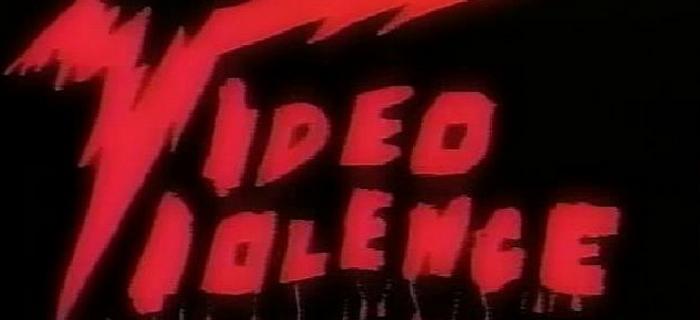 Video Violence (1987) (1)