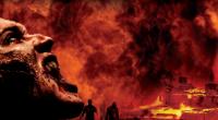 Obra é a sequência de O Vale dos Mortos, livro de Rodrigo de Oliveira lançado no ano passado.