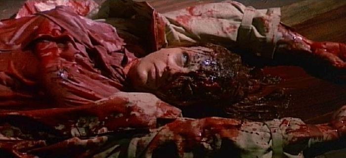 A Casa do Cemitério (1981) (2)