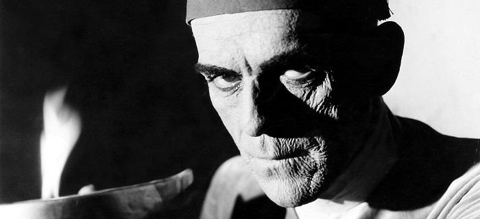 Original com Boris Karloff foi lançado em 1932