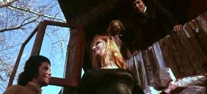 Banho de Sangue (1971) (11)