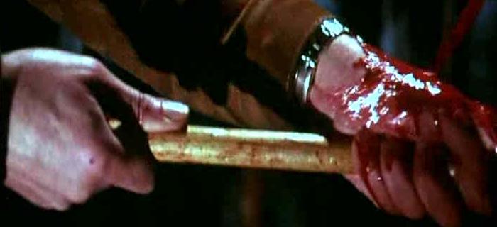 Banho de Sangue (1971)