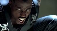 Rumores indicam que Wesley Snipes já tem um contrato assinado para voltar a interpretar o vampiro da Marvel.