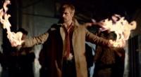 Em um período em que a DC aprendeu a levar seus personagens para a TV, Constantine, até o momento, se mostrou a primeira bola-fora!