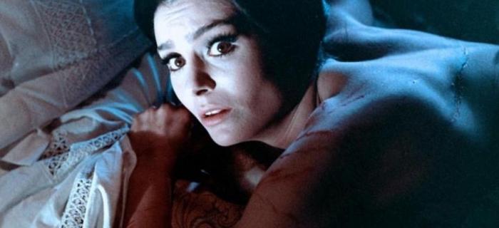 Drácula, o Vampiro do Sexo (1963)