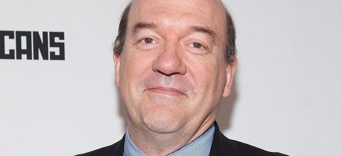 John Carroll Lynch entrou para o elenco de American Horror Story.