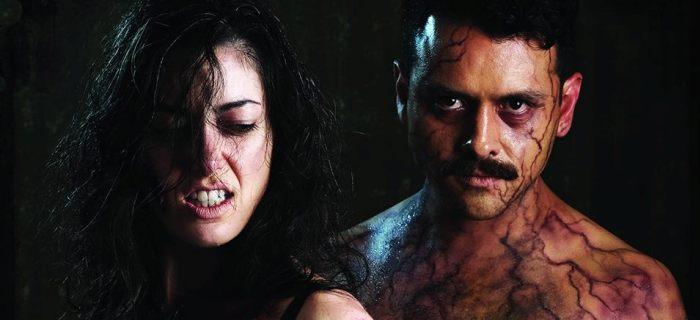 Love Sick é estrelado por Tristan Rick e Francisco Barreiro.