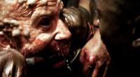 Se o roteiro não é nenhuma maravilha, resta ao público aproveitar cenas bem agressivas e sangue jorrando para todos os lados!