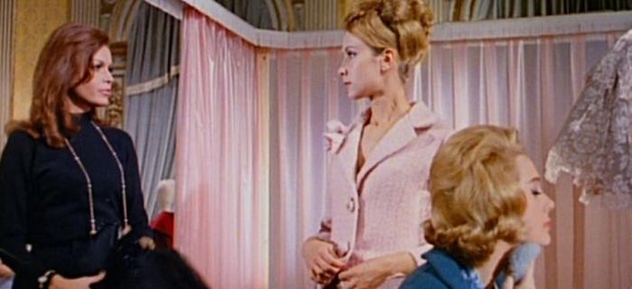 Seis Mulheres para o Assassino (1964) (3)
