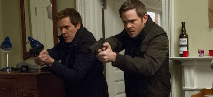 The Following (2014) (2)