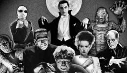 Universal explica o rumo que seguirão os reboots de seus Monstros Clássicos