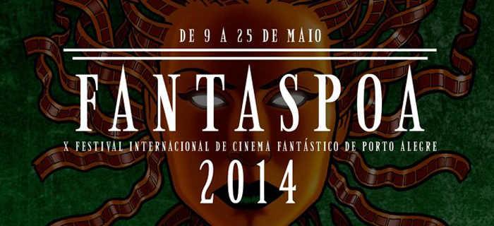 Fantaspoa apresenta uma mostra com os vencedores da edição 2014