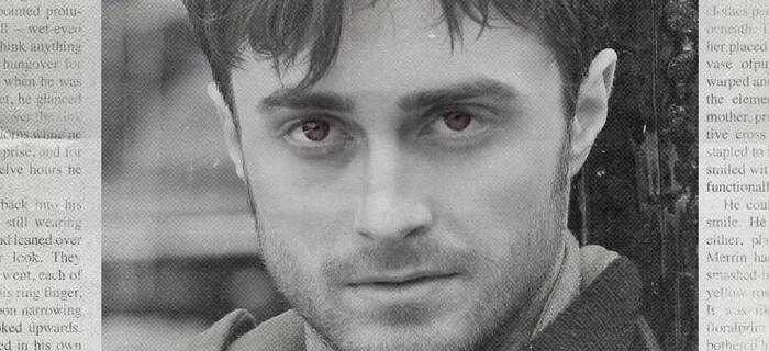 Daniel Radcliffe é o protagonista de Horns