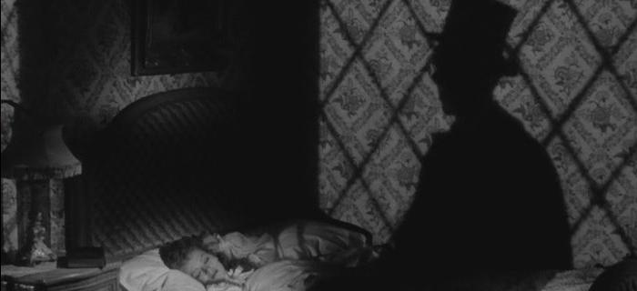 A Casa de Drácula (1945)