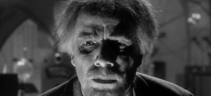 O sangue de Drácula transforma Dr. Franz Edelmann!