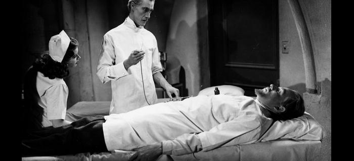 A Casa de Drácula (1945) (5)