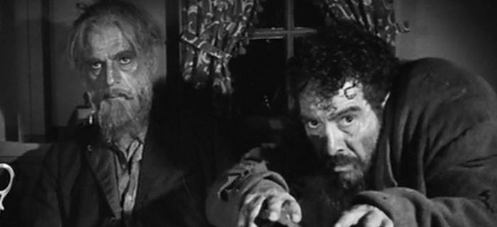 A Casa de Frankenstein (1944) (2)
