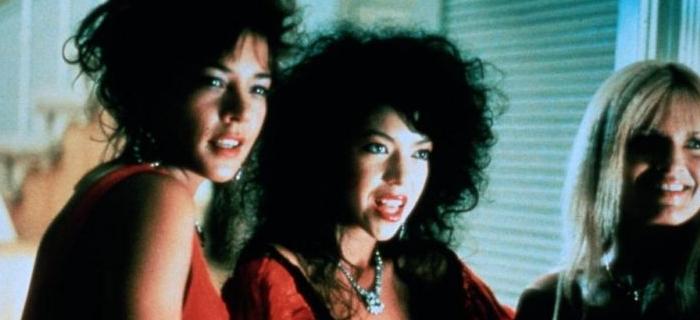 A Vampira de Beverly Hills (1989) (2)