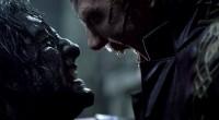 A violência das lutas faz parte de uma história interessante sobre uma guerra histórica entre vampiros e lobisomens!