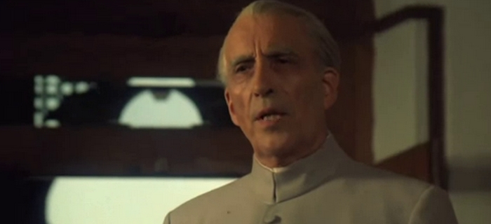 As Várias Faces de Christopher Lee (1996) (2)