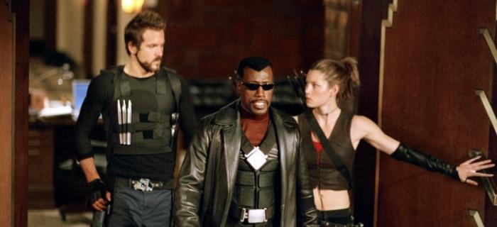 Blade Trinity (2004) (2)