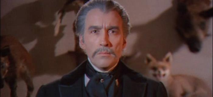 Conde Drácula (1970)