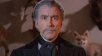 Senão pela precariedade de sua produção, vale sem dúvida pela presença de Lee, o melhor Drácula da história, afinal de contas!