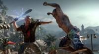 Jogo lançado em 2011 é ambientado em uma ilha tropical em meio a um mundo infestado de zumbis.