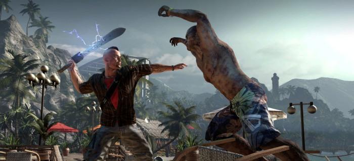 Primeiro game da franquia foi lançado em 2011.