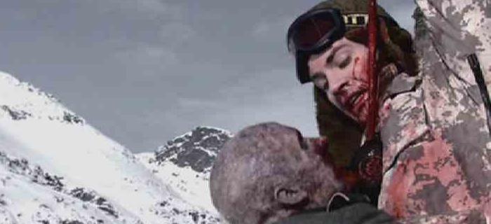 Dead Snow (2009) (2)