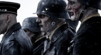 O melhor filme norueguês sobre zumbis nazistas na neve de todos os tempos!