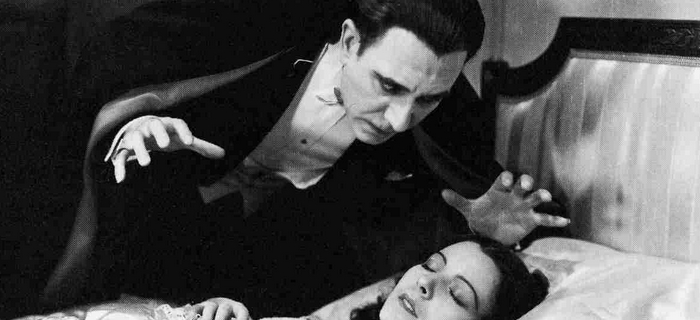 Drácula (1931) (2)