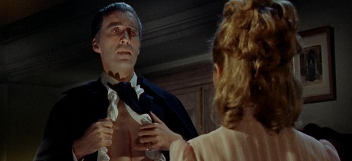 Drácula: O Príncipe das Trevas (1966)