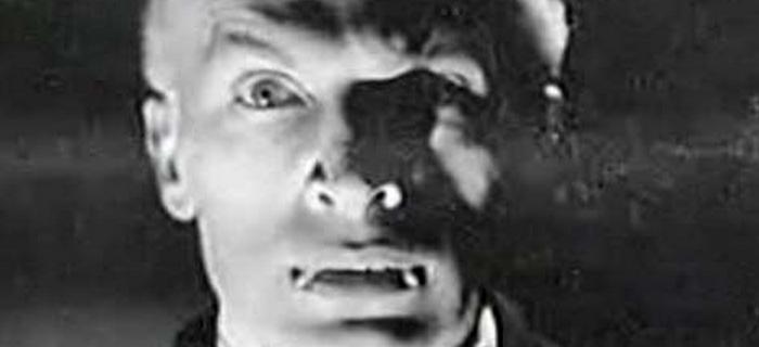 Dracula in Istanbul (1953)